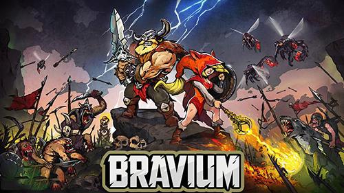 Bravium captura de tela 1