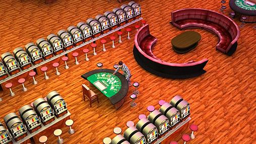 Casino escape story 3D auf Deutsch