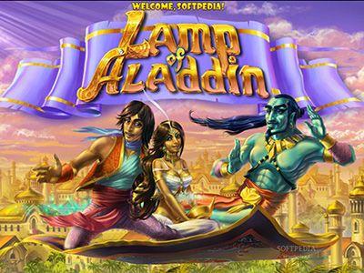 Lamp of Aladdin capture d'écran 1