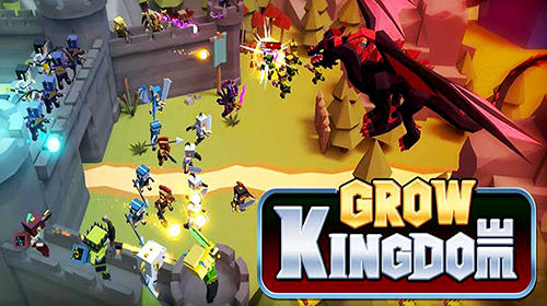 Grow kingdom capture d'écran 1
