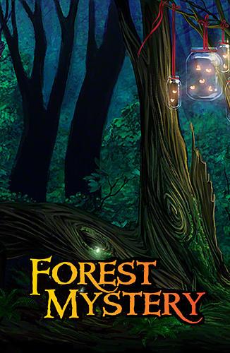 Mystery forest match Screenshot
