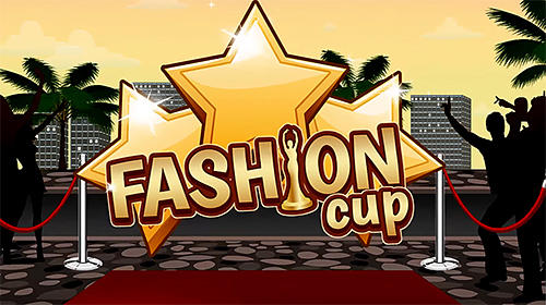 Fashion cup: Dress up and duel скріншот 1