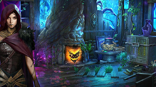 The myth seekers 2: The sunken city Screenshot