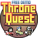 Иконка Throne quest