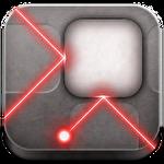 Lasers icône