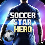 Soccer star 2019: Ultimate hero. The soccer game! Symbol