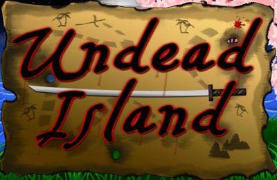 логотип Остров Мертвецов