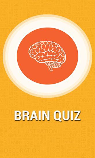 Brain quiz: Just 1 word! Screenshot