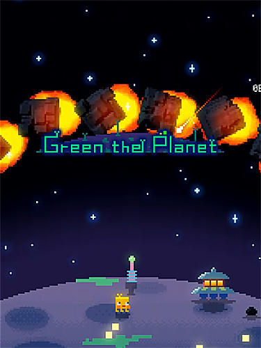 Green the planet screenshots