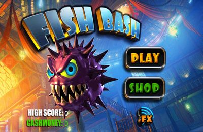 logo Fish Bash