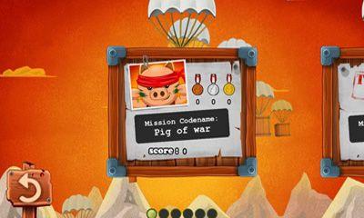 Arcade Hambo für das Smartphone