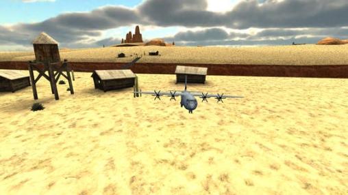 Ferngesteuertes Flugzeug 2 für iPhone