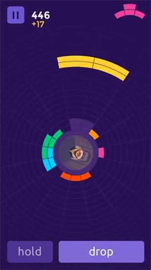 Rotatris: Block puzzle game für Android