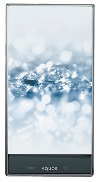 Softbank Aquos Crystal2