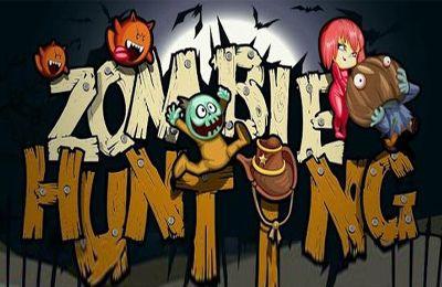 logo Cazador de zombies