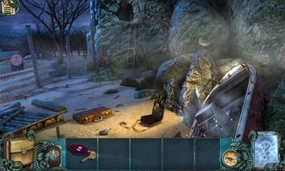 Twisted Lands Shadow Town screenshot 2
