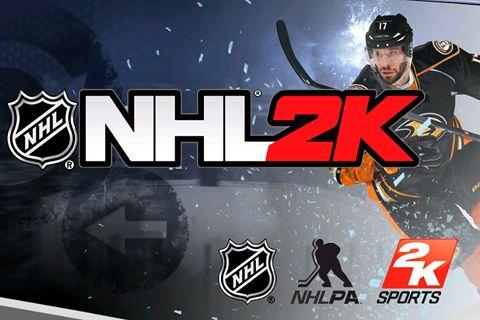 logo NHL 2K