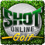 Shot online golf: World championship icon