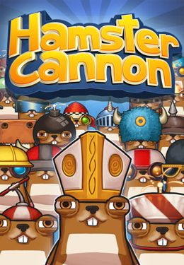 logo Hamster Cannon