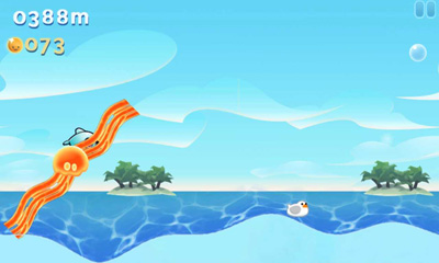 Sea Stars for Android