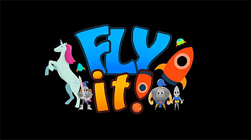 Fly it! Screenshot