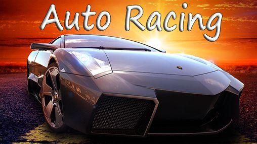 logo Auto racing