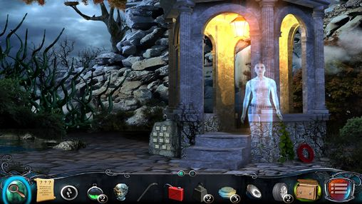 Red Crow Mysteries: Legion for iPhone