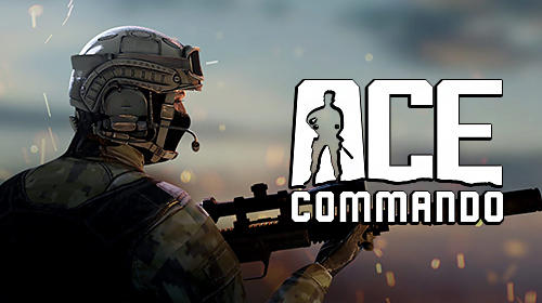 Ace commando Screenshot