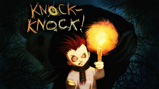 Knock-knock! captura de tela 1