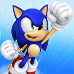 Иконка Sonic jump: Fever