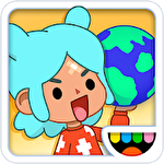 Toca life: World icono