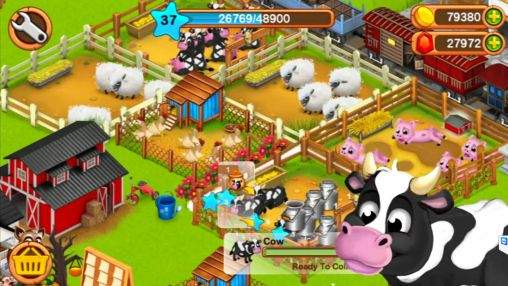 Little farm: Spring time para Android