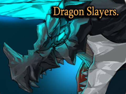 logo Der Drachentöter