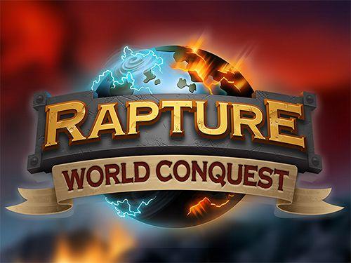 logo Rapture: Welteroberung