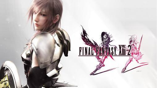 Final fantasy 13-2 screenshots