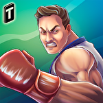 Karate buddy: Fight for domination Symbol