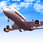 アイコン Flight simulator 3D: Airplane pilot
