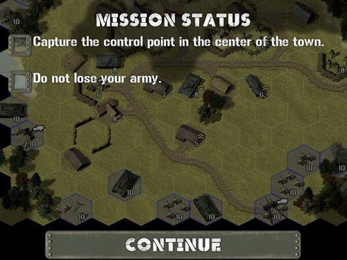 Multiplayerspiele: Lade Panzerkampf: Ostfront 1942 auf dein Handy herunter