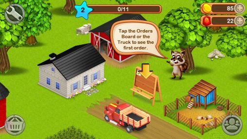 Green acres: Farm timecapturas de pantalla
