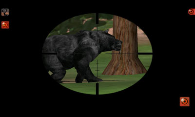3D Hunting: Trophy Whitetail Screenshot