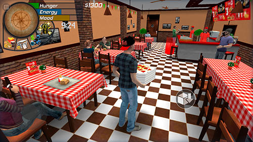 Big city life: Simulator pour Android