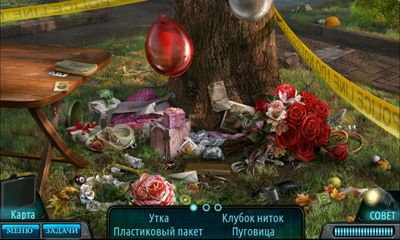Special enquiry detail 2 для Android