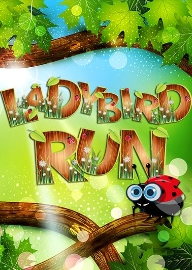 Ladybird run Screenshot