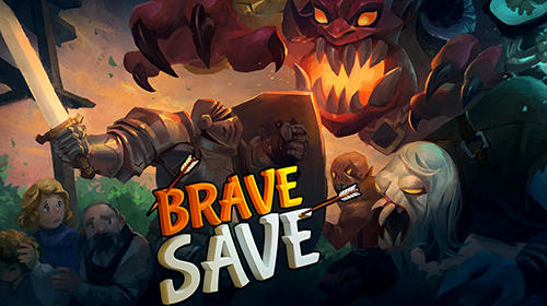 Brave save Screenshot