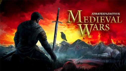 Strategy and tactics: Medieval wars скріншот 1