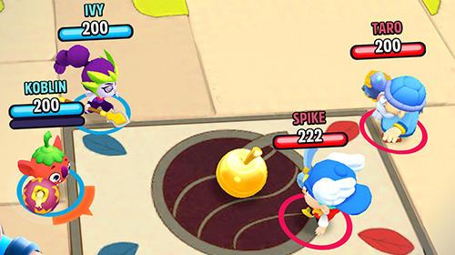 Smash league Screenshot