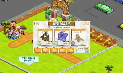 Zoo Story для Android