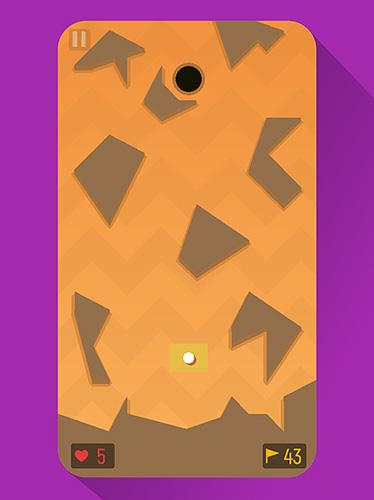 Monogolf para Android