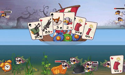 Super Dynamite Fishing für Android
