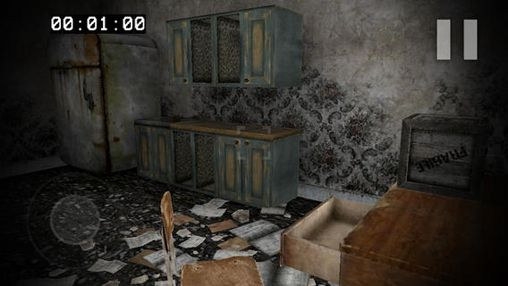 Action games: download The occupant to your phone